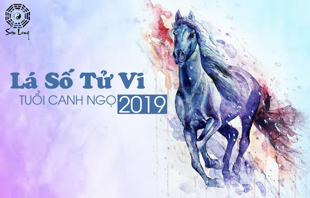 TỬ VI CANH NGỌ 2019 – THÁCH THỨC TUỔI 30