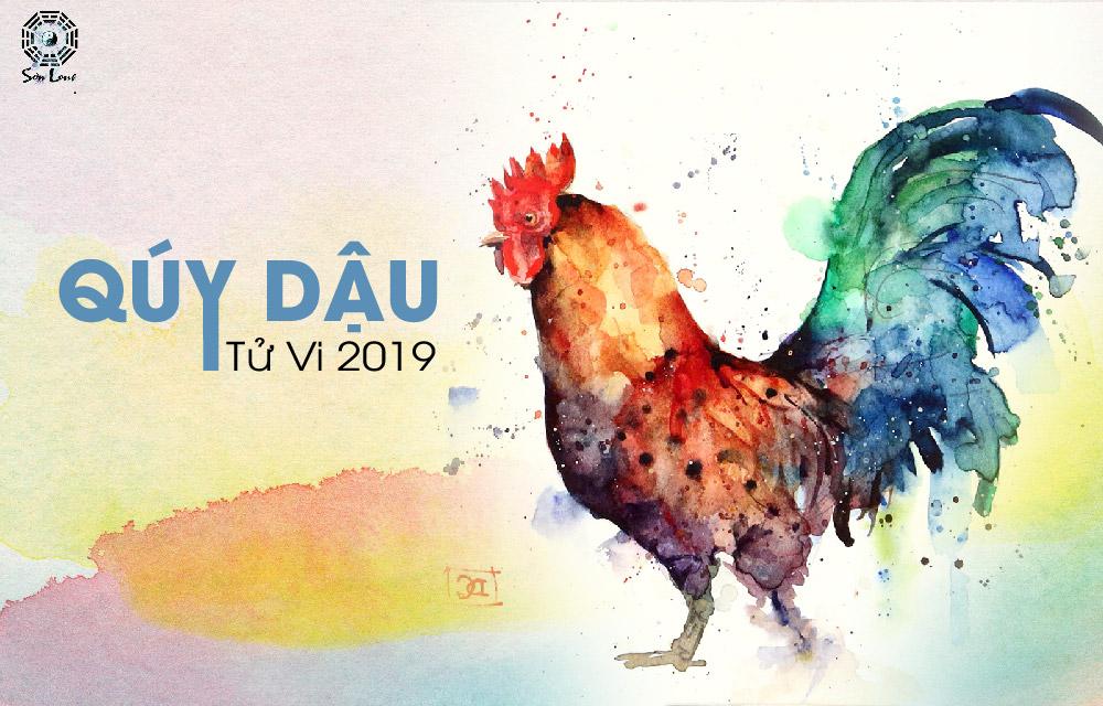 TỬ VI TUỔI QUÝ DẬU TRONG NĂM TAM TAI 2019