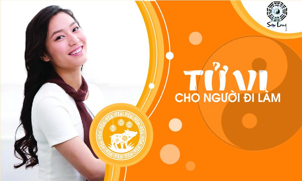 KHOÁ HỌC TỬ VI ỨNG DỤNG NÂNG CAO THÁNG 09/2019 TẠI TP.HCM
