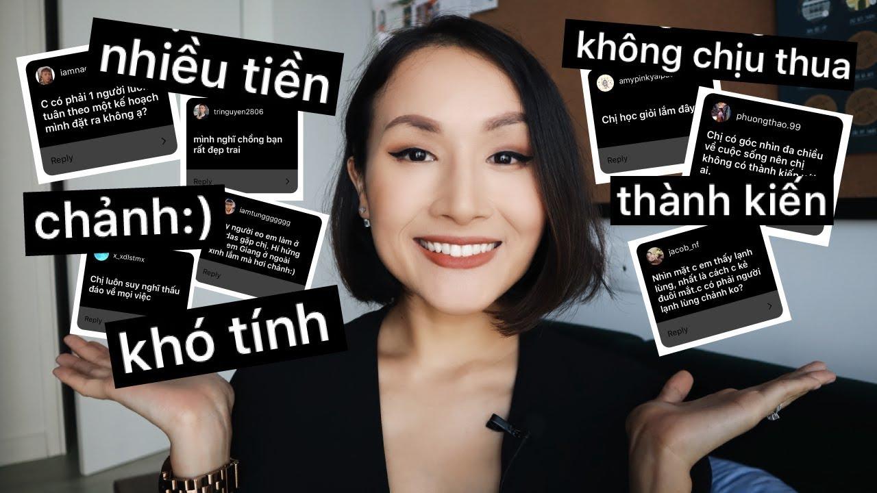 Giang ơi vlogger