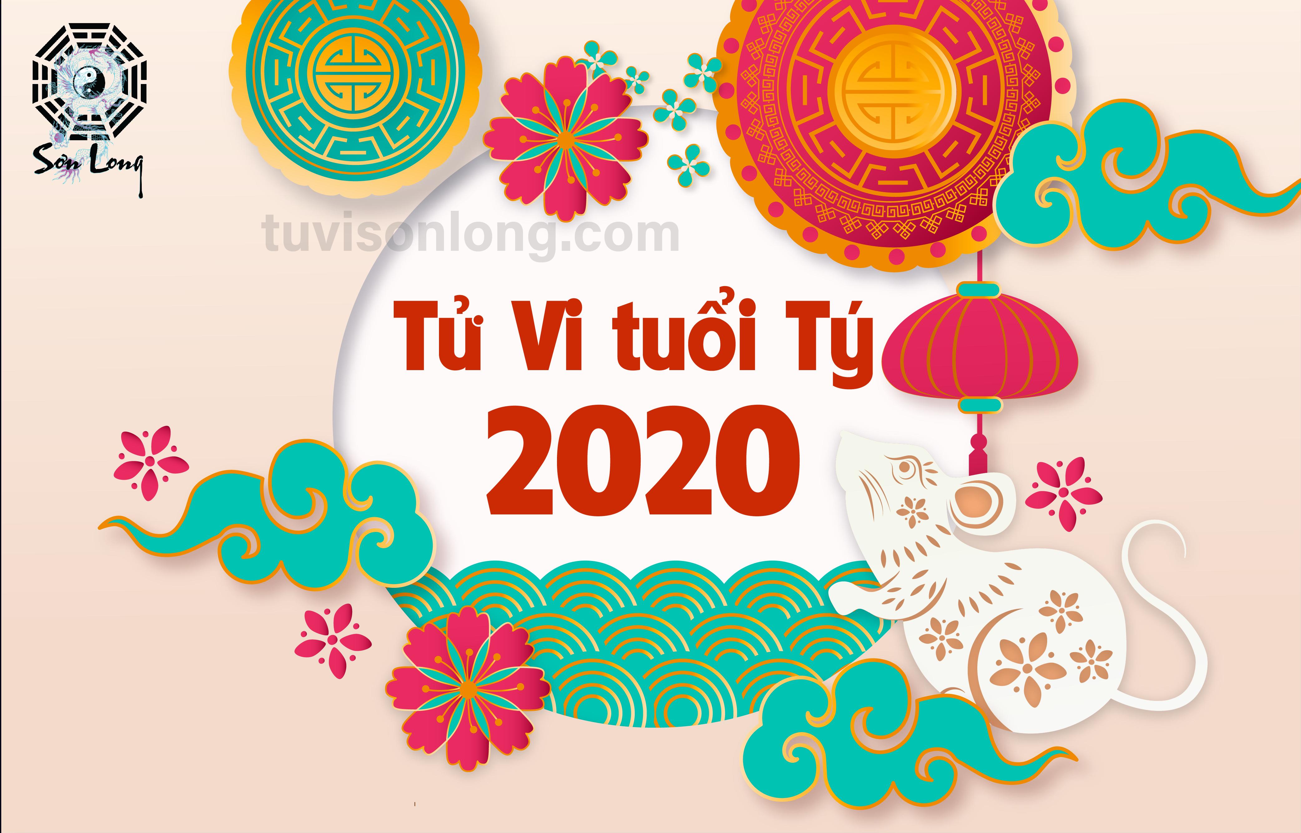 TỬ VI TUỔI TÝ NĂM 2020 - CHUỘT SA CHĨNH GẠO