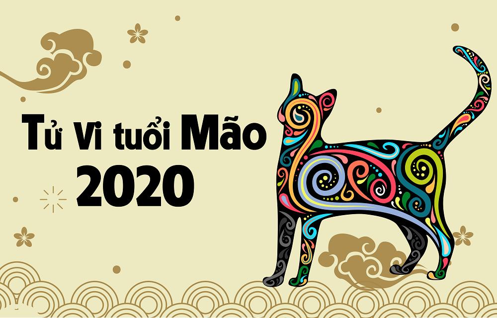 TỬ VI NĂM 2020 TUỔI MÃO – THẦN TÀI GÕ CỬA