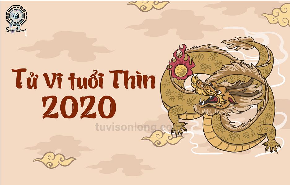 TỬ VI TUỔI THÌN NĂM 2020 – RỒNG MÂY GIAO HỘI