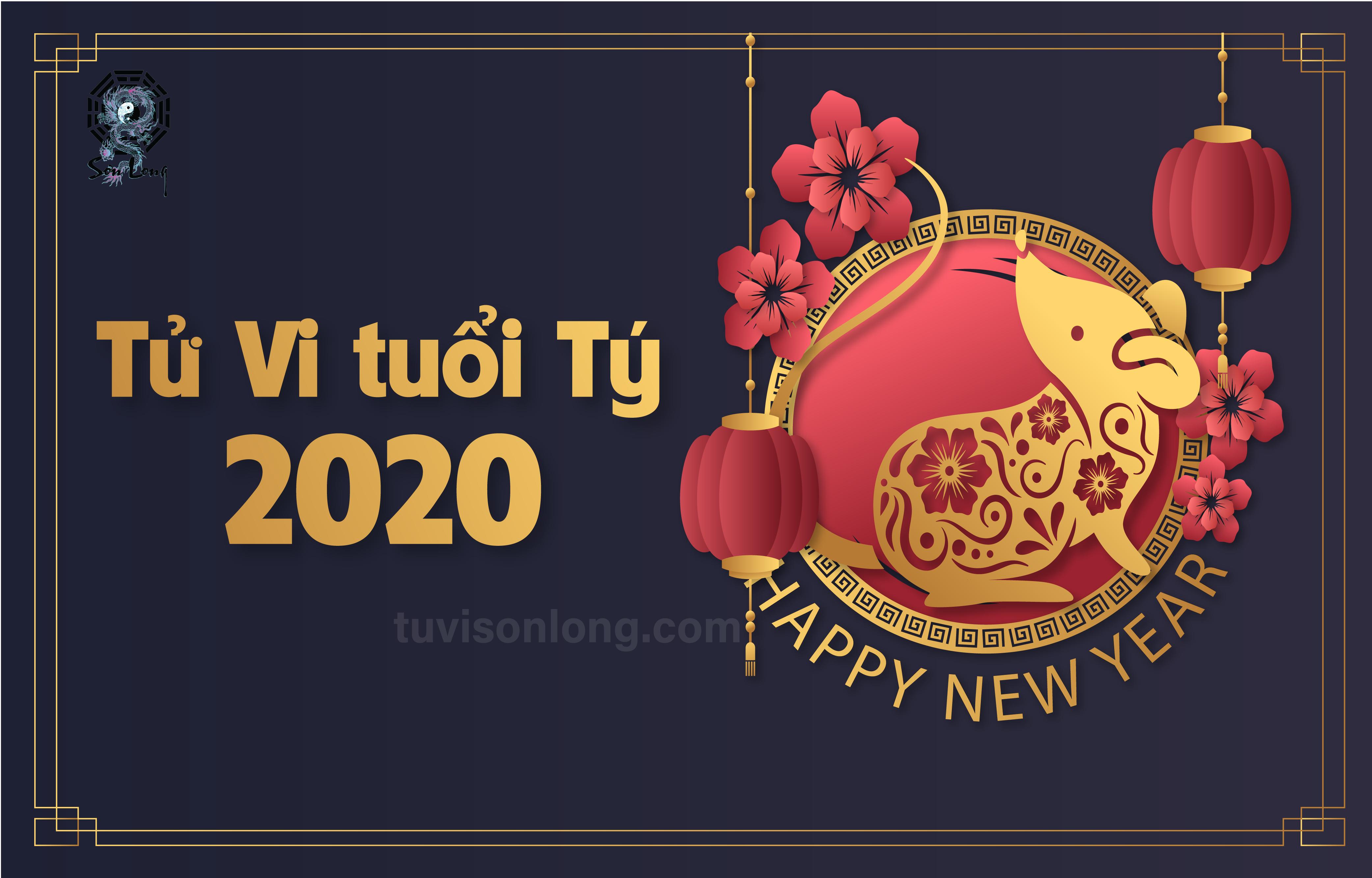 Tử Vi tuổi tý năm 2020