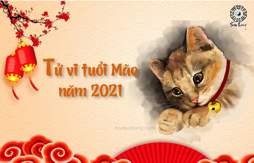 TỬ VI TUỔI MÃO NĂM 2021 – LINH MIÊU HOÁN VẬN