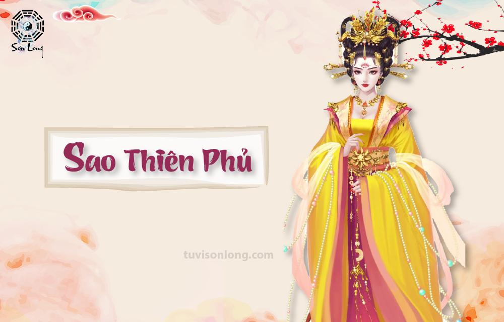 SAO THIÊN PHỦ